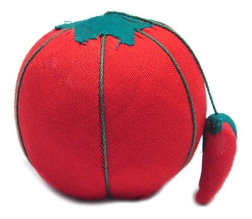 Alfineteteiro Tomate - Pequeno - C/1und