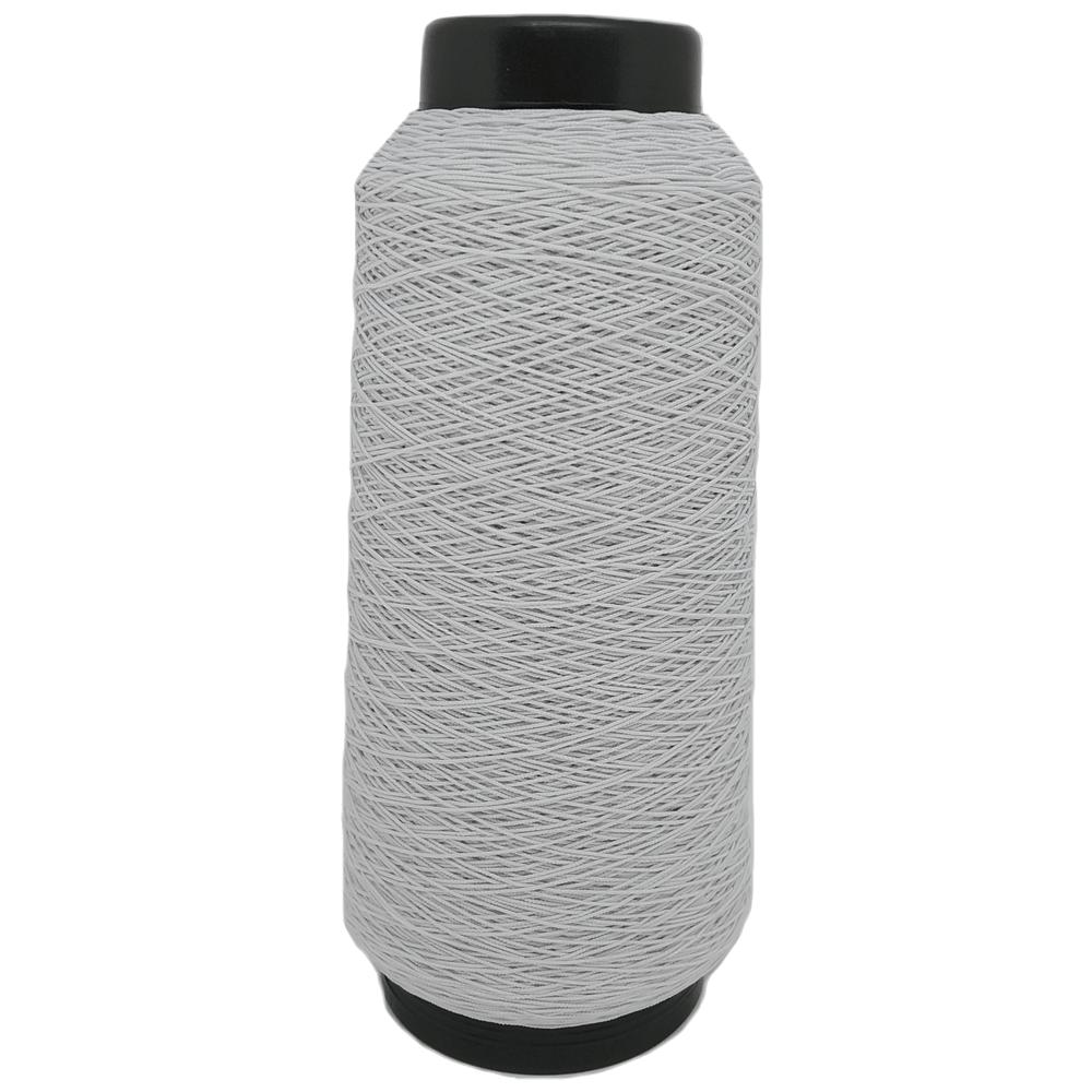 Elástico Lastex - Branco - Zanotti - C/500M