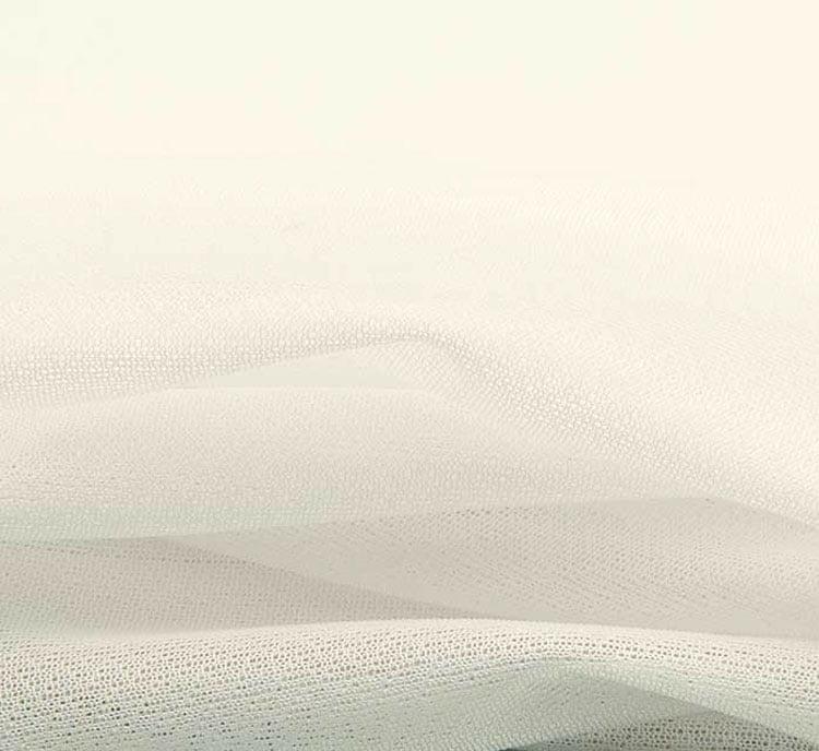 Entretela de Malha Termo Colante - Natural - C/1,5 x 100M