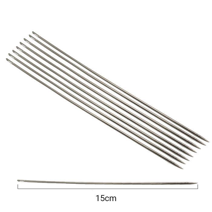Agulha de boneca Metal - UT 512 - 20cm