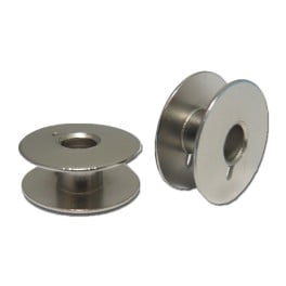 Bobina metal Industrial c/ corte baixa - 20 x 8mm