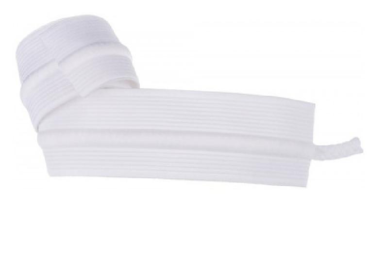 Elástico Guepardo c/ cordão descentralizado 40MM - c/ 500 metros - Zanotti