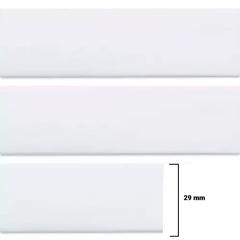 Elástico para Cueca - IMM Sem Logo - Branco - Zanotti - 29mm - C/20M - REF 1653/18