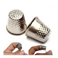 Dedal Metal para Costura - 1 und