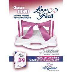 Laço Fácil - Progresso - c/1und