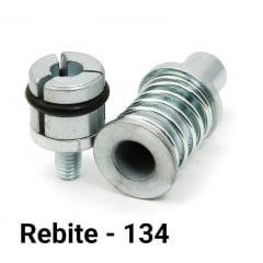 Matriz para rebite - 134