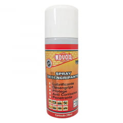 Spray Desengripante - 290ml - Novoil