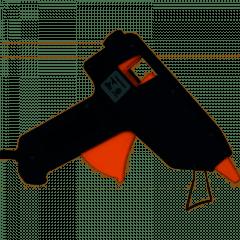 Pistola de cola quente - 40w - HF-042