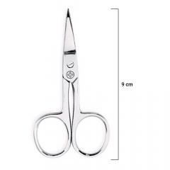 Tesoura para Refile Reta - Practical - Mundial - REF CR-1422 - 9cm