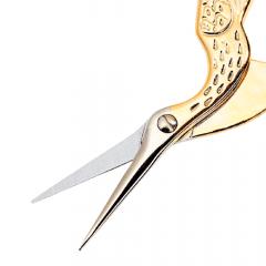 Tesoura Forjada - Prym Pássaro - Embroidery Scissors - 9cm