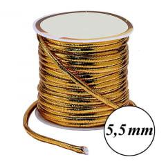 Cordão Cordone - 5.5mm - C/25m