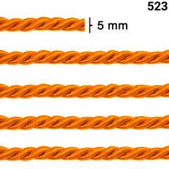 Cordão São Francisco - 5mm - C/10m