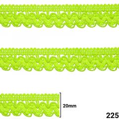 Fita Galão - 20mm - C/15,50m - Ref: 90-20