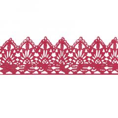 Renda Guipir - 6cm - c/13,71m