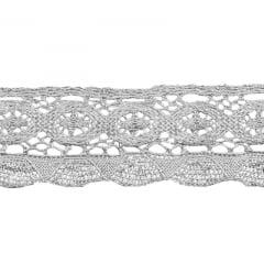 Renda Metalizada ArtePunto - RMO15 - c/10m