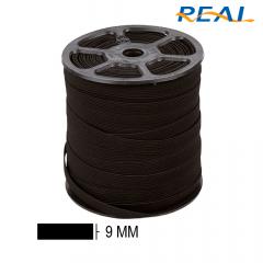 Elástico Real - 9mm C/100m