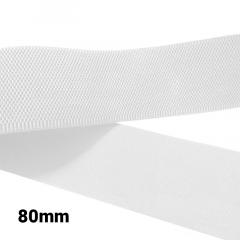 Elástico Dorense Colméia - 80mm - C/20m