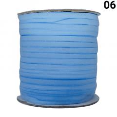 Elástico para Alça - 5mm - C/50J - Ref: RO150654