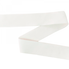 Elástico para Cueca - IMM Sem Logo - Branco - Zanotti - 39mm - C/20M - REF 1665/18