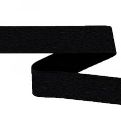 Elástico para Cueca - IMM Sem Logo - Preto - Zanotti - 39mm - C/20M - REF 1665/18
