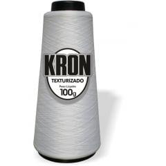 Fio Para Overlock 100% Poliéster Texturizado Kron Cone Com 100g
