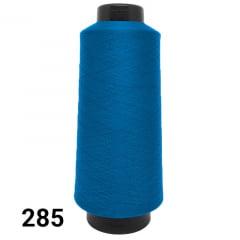 Fio Para Overlock - Kron - 100% Poliéster Texturizado - Cone Com 300g