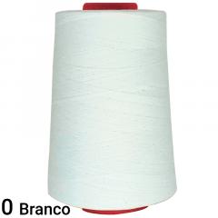 Linha para Pesponto Fio 80 - Kron - C/5000 Jardas