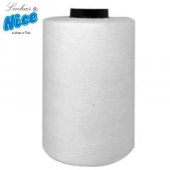 Linha Nice - Costura Reta Fio 120 - Branco - C/10.000 Jardas