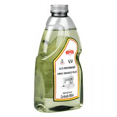 Óleo Para Máquina Branco Lavável - 980 ml