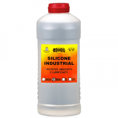 Silicone Industrial Novoil - 980 ML