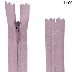 Zíper Invisível - Reforçado - Fixo - Nº3 - 50cm