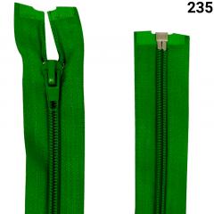 Zíper Nylon Fino - Destacável - Nº5 - 50cm