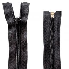 Zíper de Nylon Destacável - 55cm