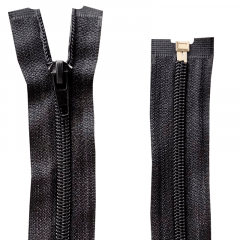 Zíper de Nylon Destacável - 60cm