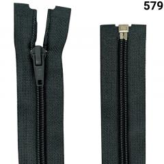 Zíper Nylon Fino - Destacável - Nº5 - 75cm