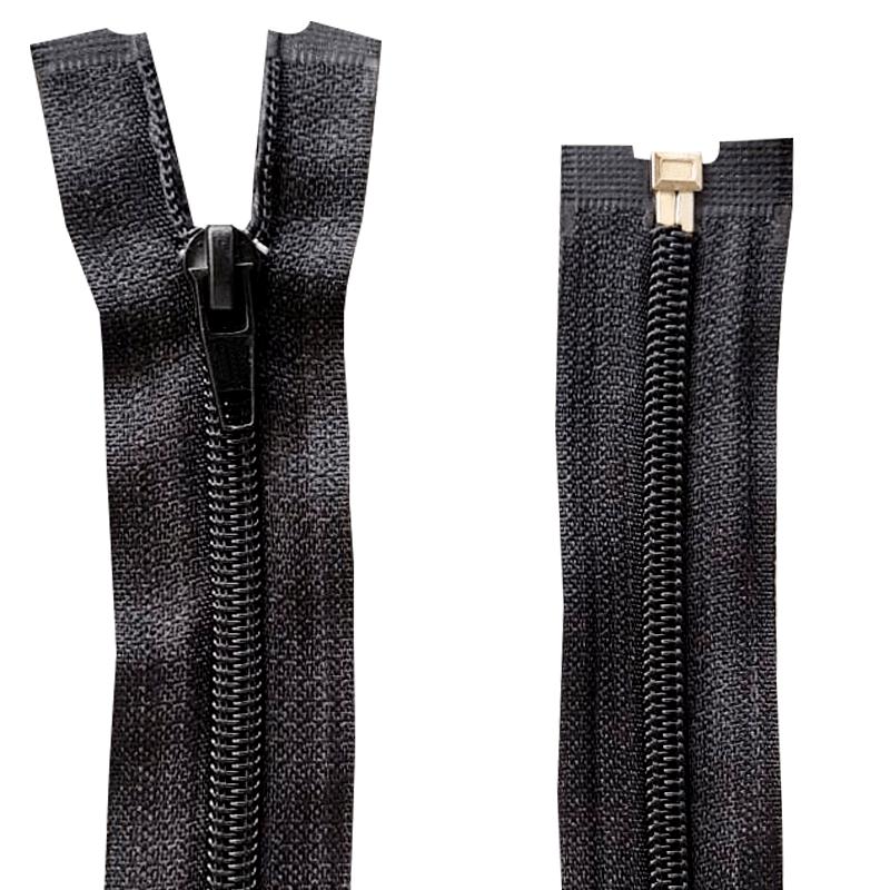 Zíper de Nylon Destacável - 65cm